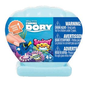 Finding Dory Squishy Pops (Each)