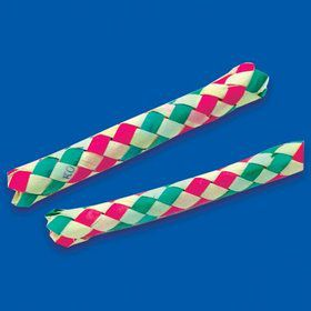 Finger Traps (12 Pack)