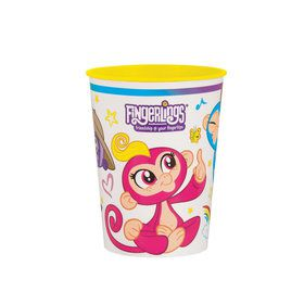 Fingerlings 16oz Plastic Favor Cup (1)