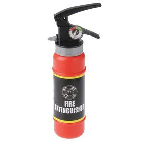 "Fire Extinguisher 9"" Water Squirter (Each)"
