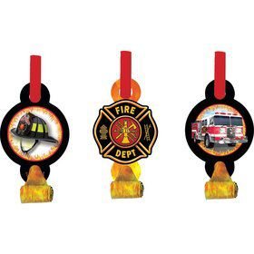 Fire Watch Blowouts (8 Pack)