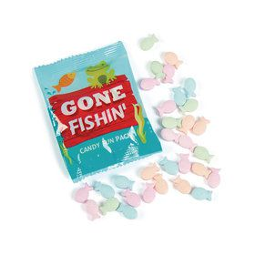 Fish Candy Fun Packs (24)