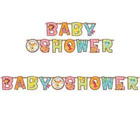 Fisher Price Baby Banners (2 Count)