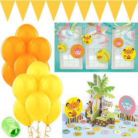 Fisher Price Baby Decoration Kit