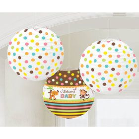 Fisher Price Baby Lanterns (3 Count)