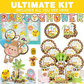 Fisher Price Baby Ultimate Kit (Serves 8)