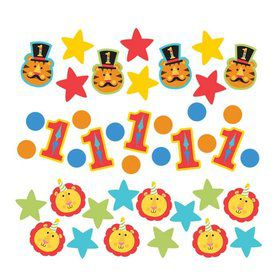 Fisher Price Circus Value Pack Confetti (Each)