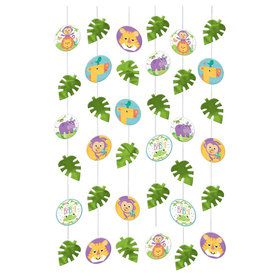 Fisher Price Hello Baby Hanging String Decorations (6)