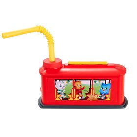 Daniel Tiger Train Trolley Molded Cup (Each)