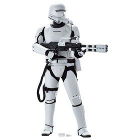Flametrooper (Star Wars VII: The Force Awakens) Cardboard Standup (Each)
