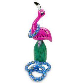 Flamingo Ring Toss Game (each)