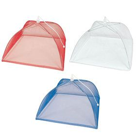 Food Cover Tents (3)