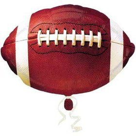 Football Balloon (each)