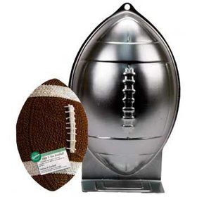 Football Cake Pan (each)