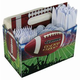Football Party Caddy (1)