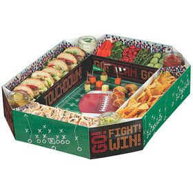 Football Snack Stadium (Each)