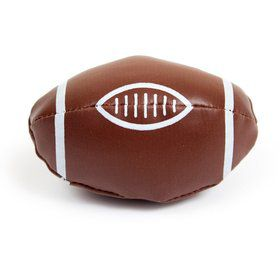 "Football Squishy 2"" Balls (12 Pack)"