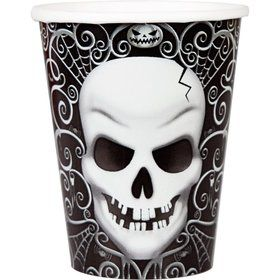Fright Night 9oz Cups (18 Count)