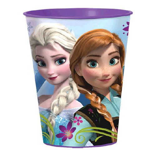 Disney's Frozen 16 oz. Birthday Party Supplies Cup (Each) BB1DCL5009