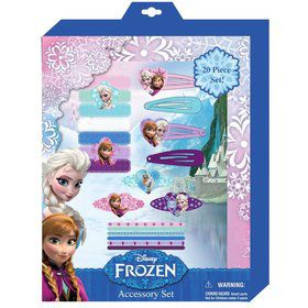 Frozen Accessory Set (20 Pc. Set)