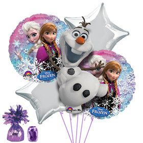 Frozen Balloon Kit (Each)