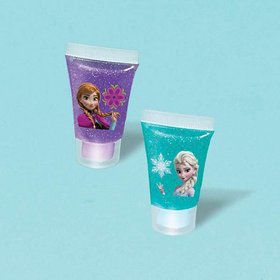 Frozen Body Glitter Favor (Each)