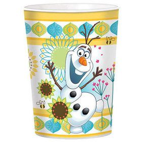 Frozen Fever 16oz Party Cup (Each)
