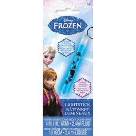 Frozen Glow Light Stick