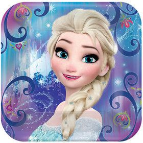 Frozen Luncheon Plates (8 Pack)