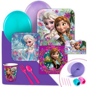 Frozen Party Pack