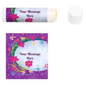 Frozen Personalized Lip Balm (12 Pack)
