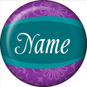 Frozen Personalized Mini Magnet (Each)