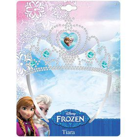 Frozen Princess Tiara (Each)