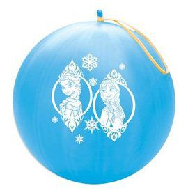"Frozen Punch Balloon 14"" (Each)"