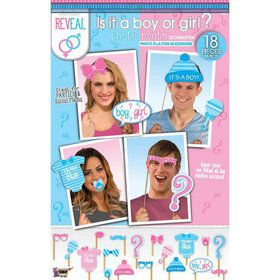 Gender Reveal Photobooth Set (18)