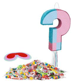 Gender Reveal Pinata Kit (Each)