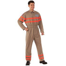 Ghost Buster's Movie Deluxe Kevin Costume for Men