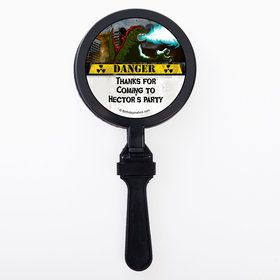 Giant Monster Personalized Clappers (Set of 12)