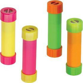 "Giggle Groan Tubes 3"" (6 Pack)"