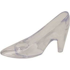 Glass Slipper (each)