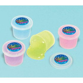 Glitter Putty (12 Count)