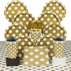 Gold Dots Deluxe Kit