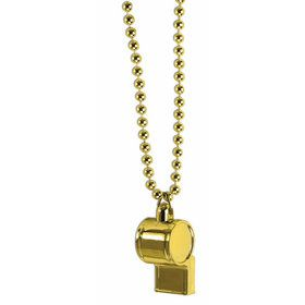 Gold Whistle
