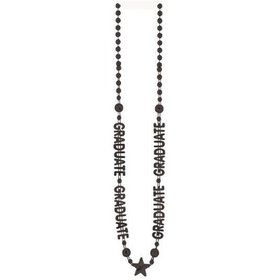 "Grad 32"" Bead Necklace (Each)"