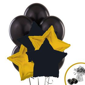 Graduation Party Balloon Bouquet