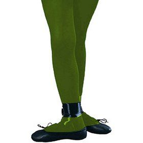 Green Child Tights