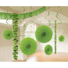 Green Decoration Kit