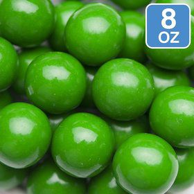 Green Gumballs 8oz (Each)