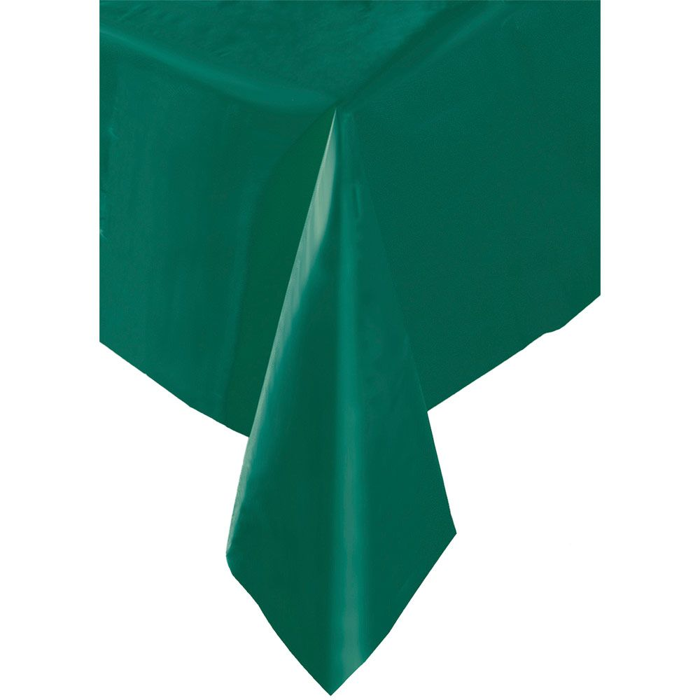 Green Table Cover (Each) BB5090