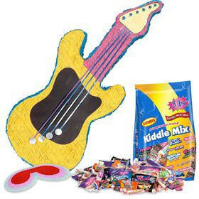 Guitar Pinata Kit (Each)